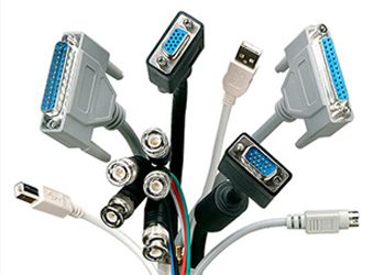 Horizon Electronics Cable Assembly